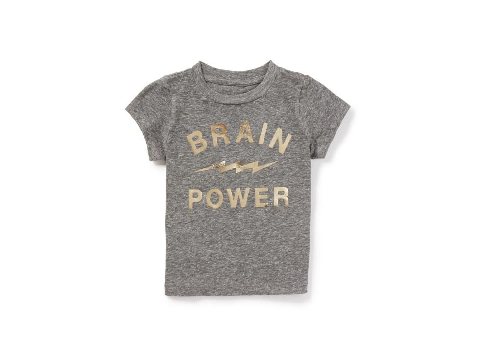 Peek Kids statement T-shirt