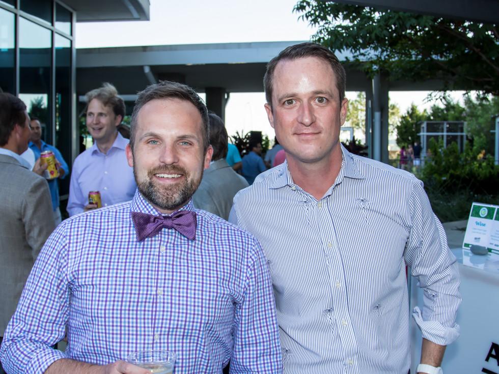 Rob Jentz, Steven Grindord