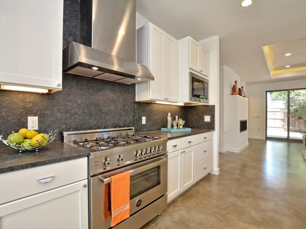 1806 Frazier Austin house for sale kitchen