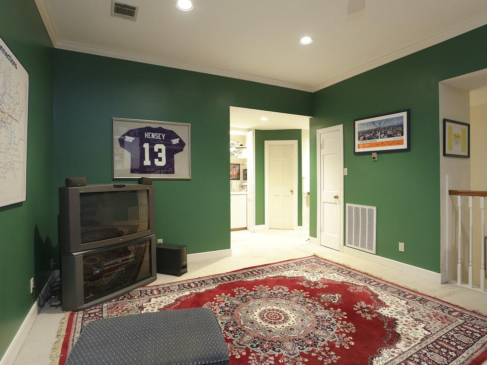 2424 Locke Lane in Houston house for sale den