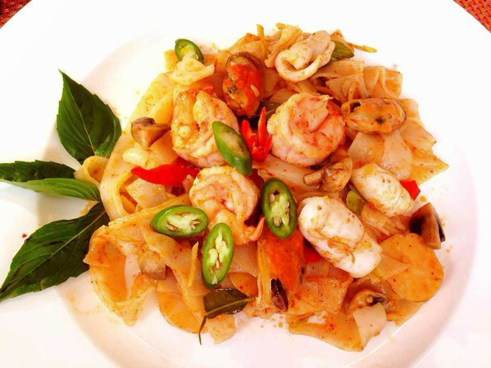 Chada Thai Traditional Taste