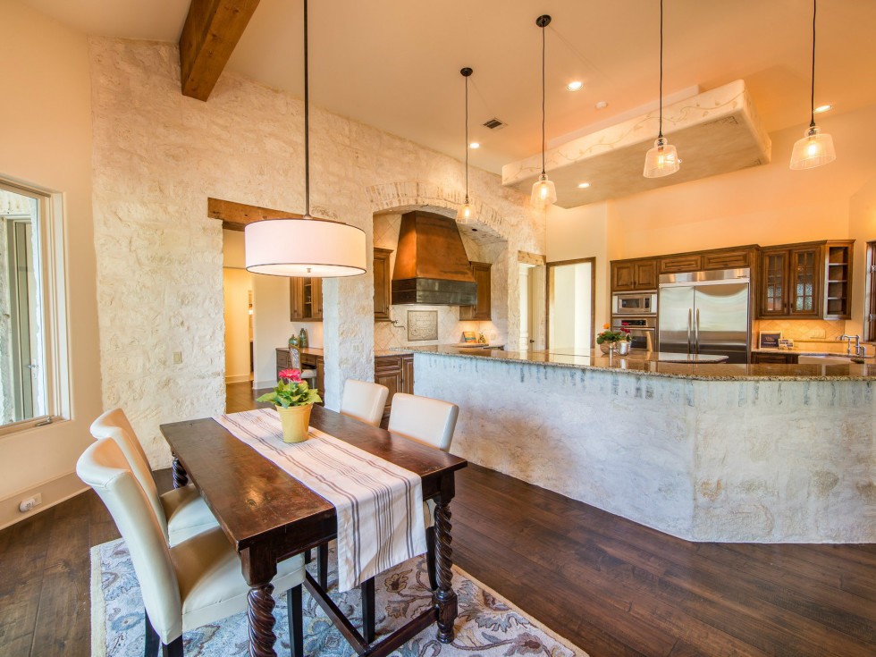 3620 Ranch Creek house for sale kitchen