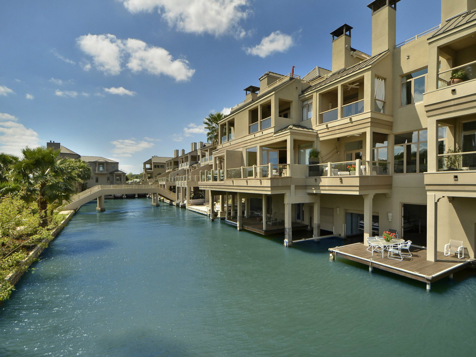 2329 Westlake Austin house for sale canal