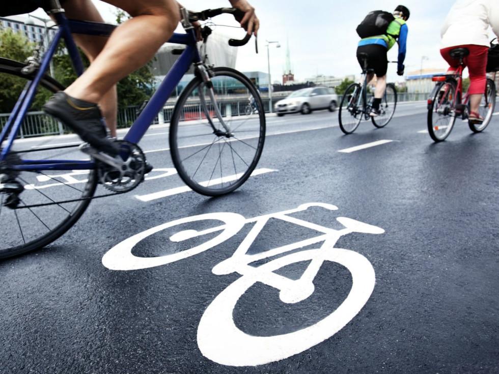 bike, bicycle