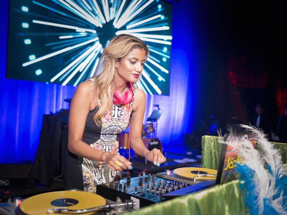 Symphony Ball 5/16, DJ Kalkutta