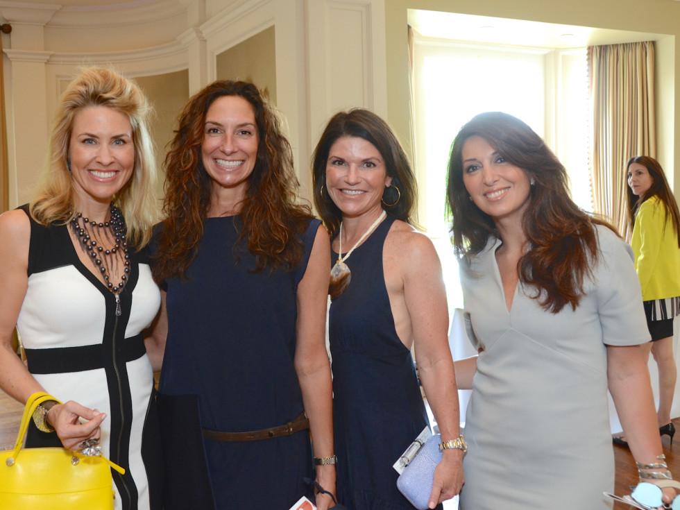 Center for Contemporary Craft, 4/16 Amy Murchison, Lisa Holthouse, Laura Davenport, Fay Zakhem