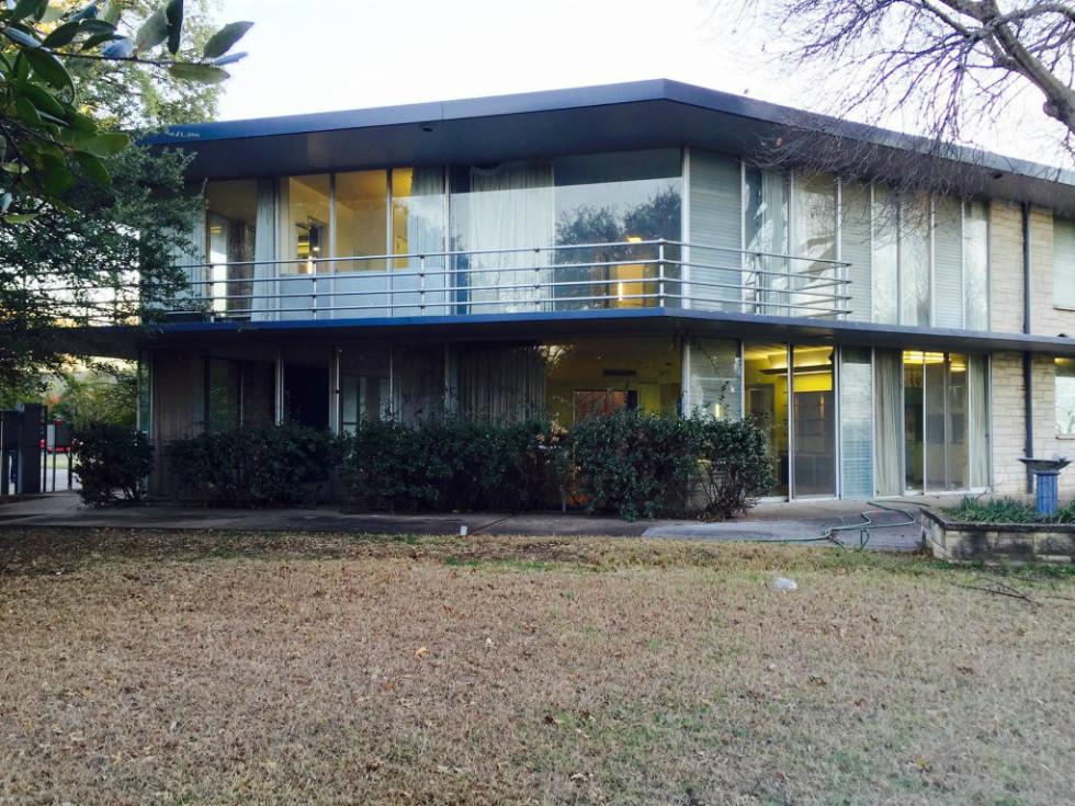 Mayrath house