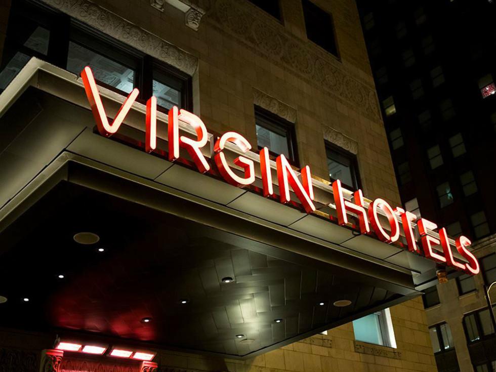 Virgin Hotels