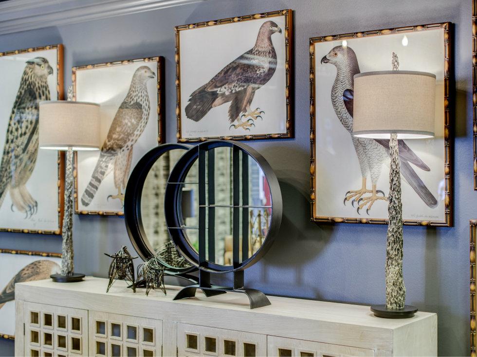 Chambers Interiors Thrift Studio