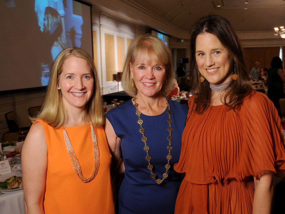 MS on the Move, March 2016, Emily Covey, Kay Holmes, Laura Dalton