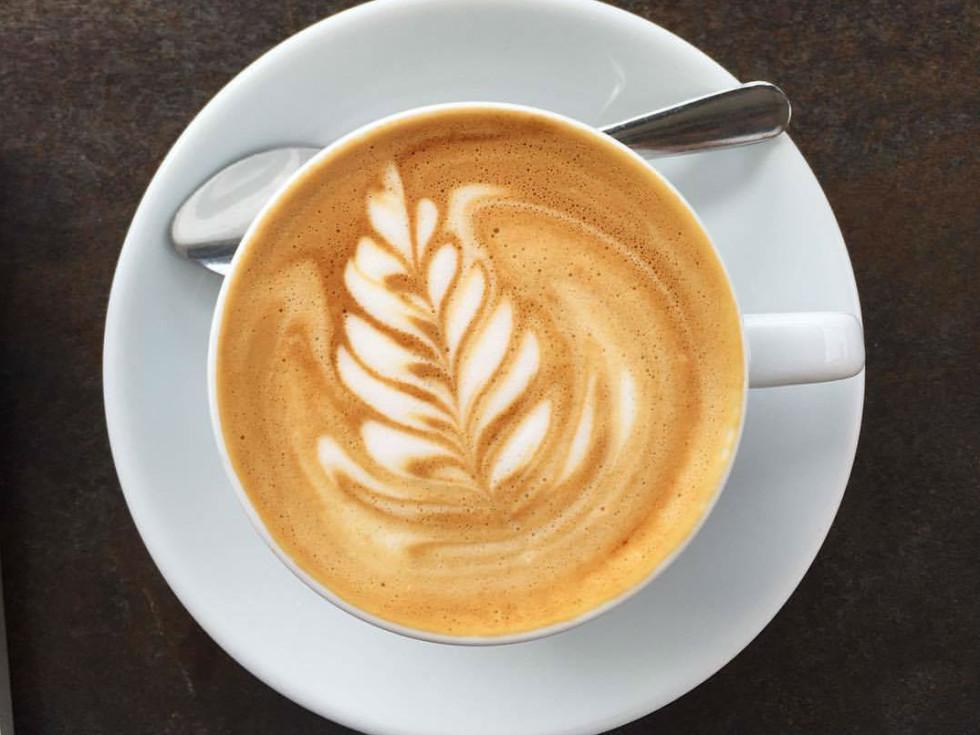 Cuvee Coffee
