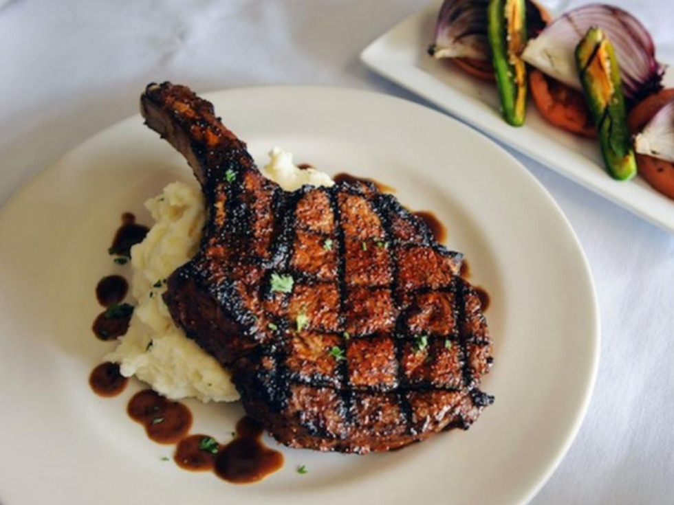 ALC Steaks Austin Land and Cattle Co.