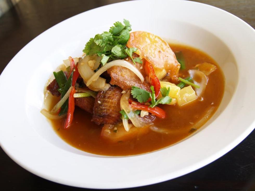 Thai Dee Restaurant