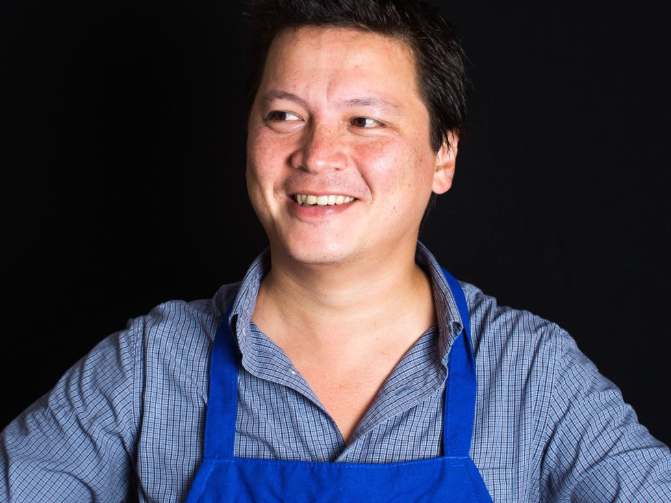 Kenji Lopez-Alt The Food Lab