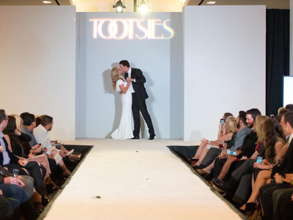 Tootsies Love's In Fashion, Feb. 2016, Chita Johnson, Lane Craft