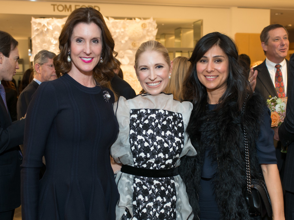 Best Dressed, Jan. 2016, Phoebe Tudor, Isabel David, Amy Norman
