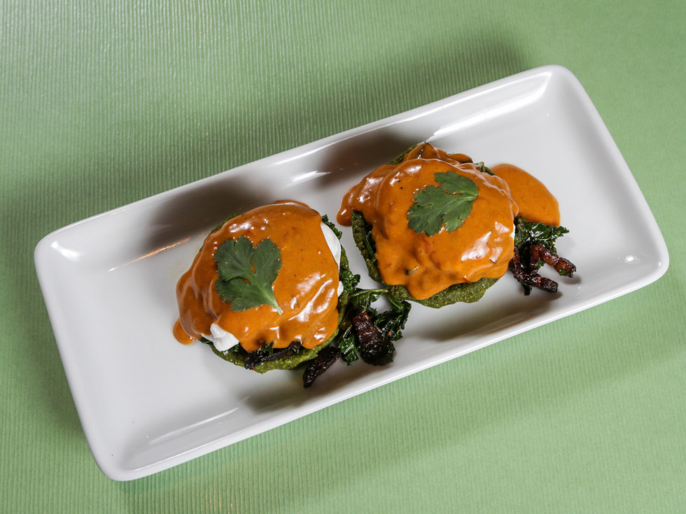 Green Eggs and Kale 2016 La Grange