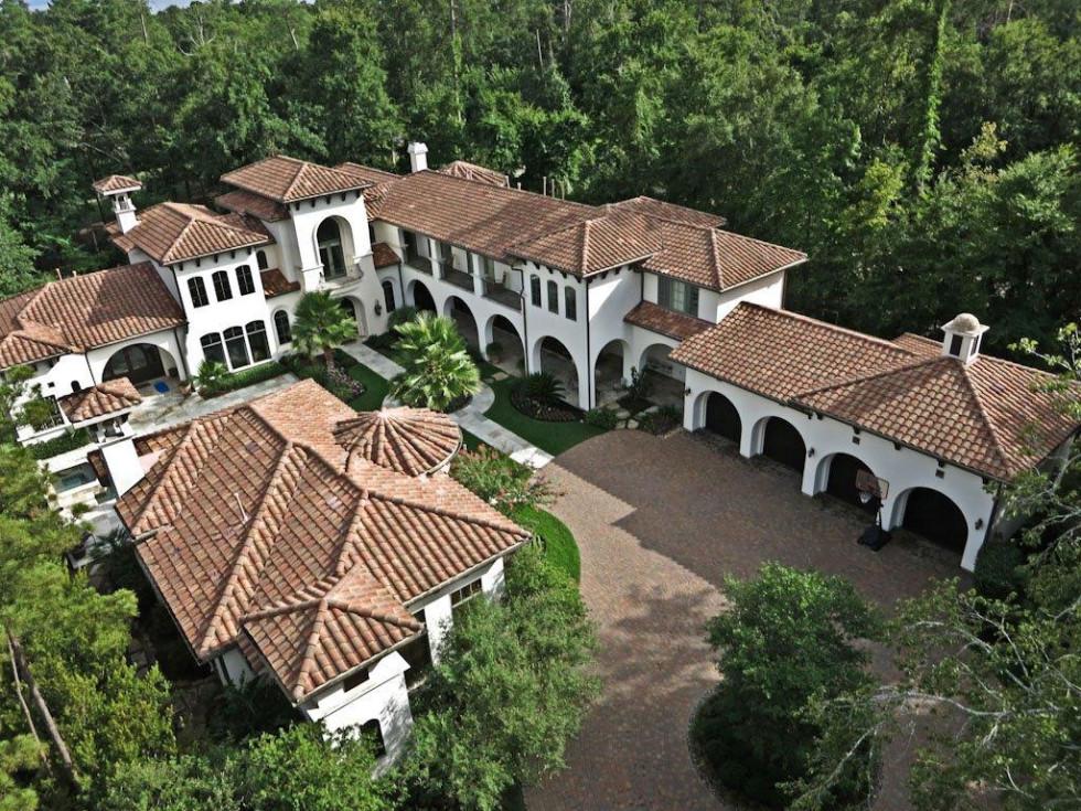 News, Houston's Most Expensive Home Sales, Jan. 2015, 3 Hepplewhite Way