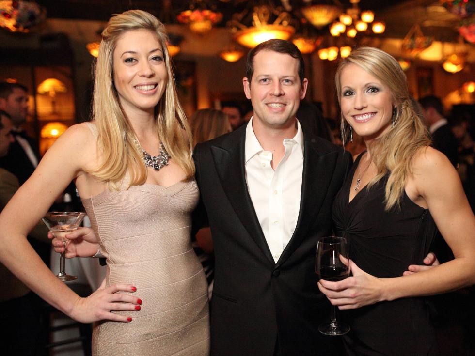 News, Homemade Hope party, Dec. 2015, Mallory Garber, Matt Hale, Jennifer Wagner