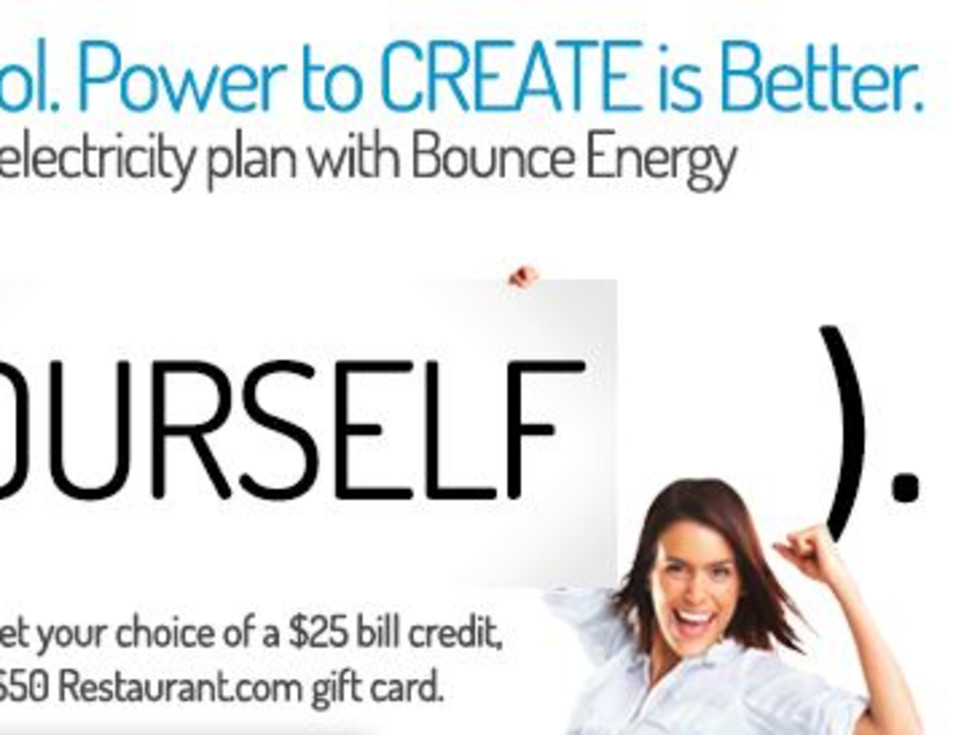 Bounce Energy social media tips
