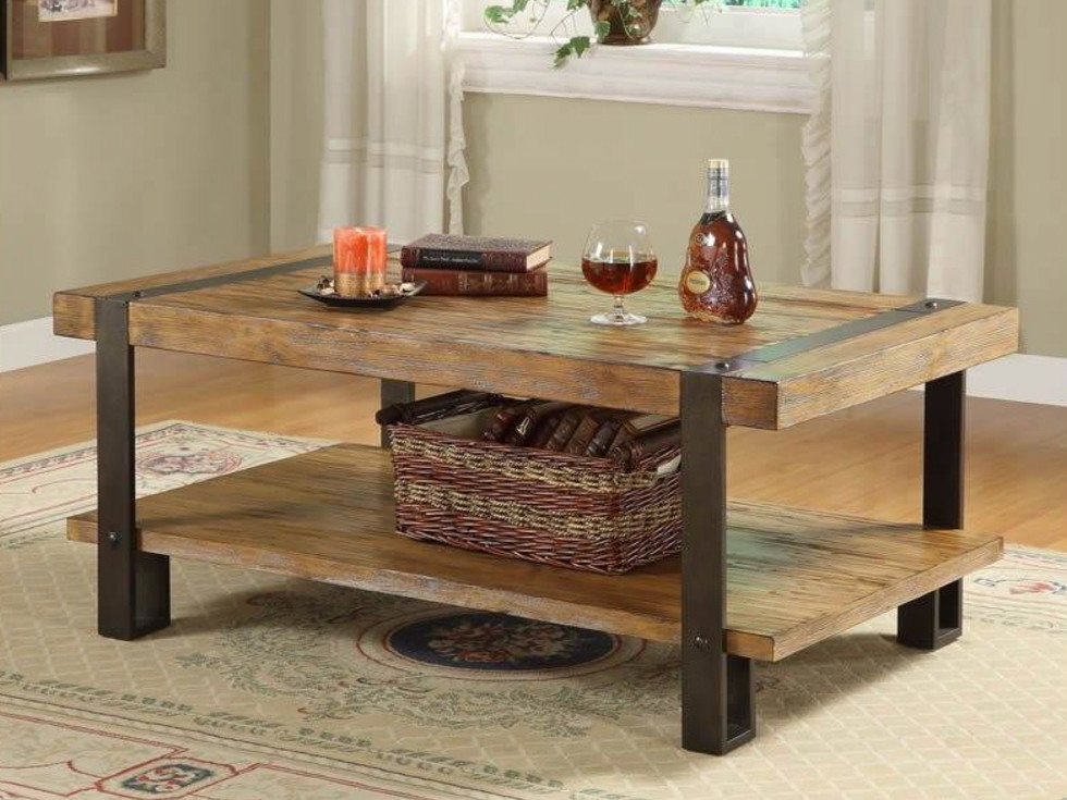 The Reclaimed Wood Shop eco furniture sustainability
