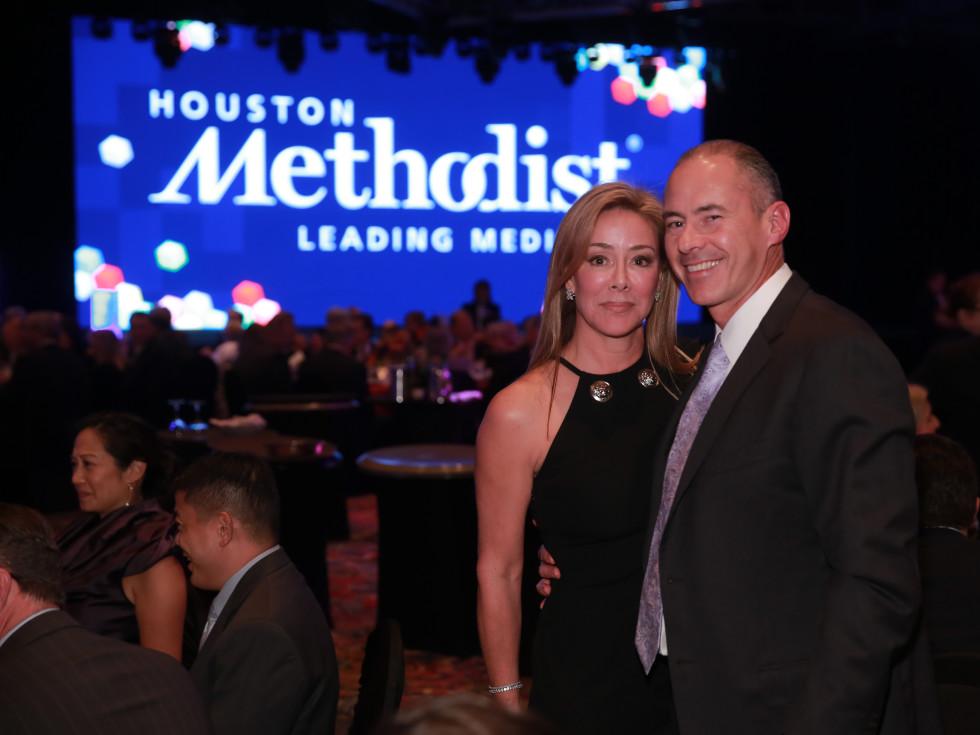 News, Shelby, Rendezvous with Houston Methodist, Nov. 2015, Claudia Contreras, Roberto Contreras