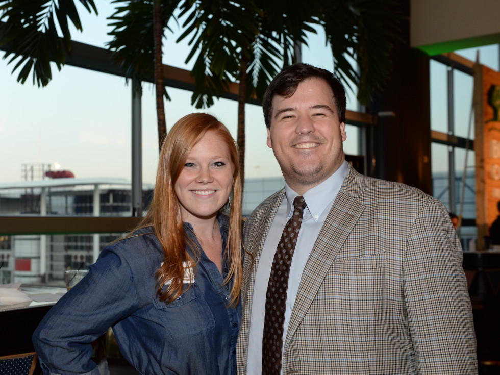 News, Shelby, Boys and Girls Country, Oct. 2015, Erika Morton and Coby DuBose
