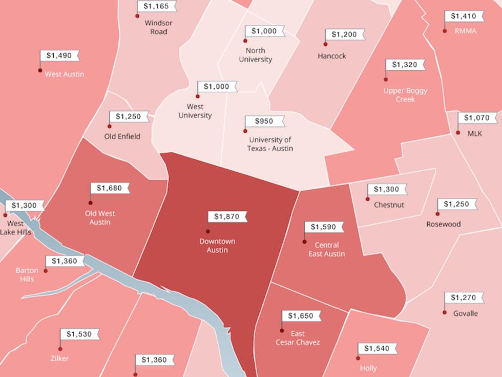 Zumper fall expensive rentals neighborhoods