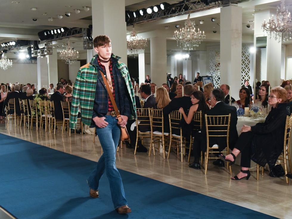 NorthPark 50th Fashion Show