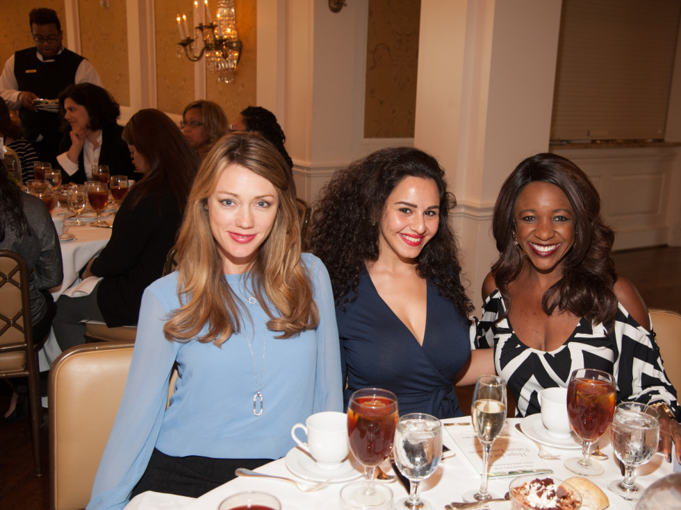 News, shelby, Foundation for Teen Health luncheon, Oct. 2015, Leslie Sharp, jRama Barazi, Jacquie Baly