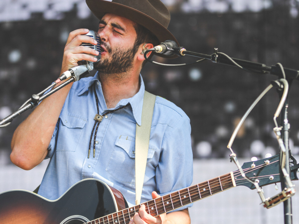Austin City Limits Festival ACL 2015 Weekend Two Lord Huron