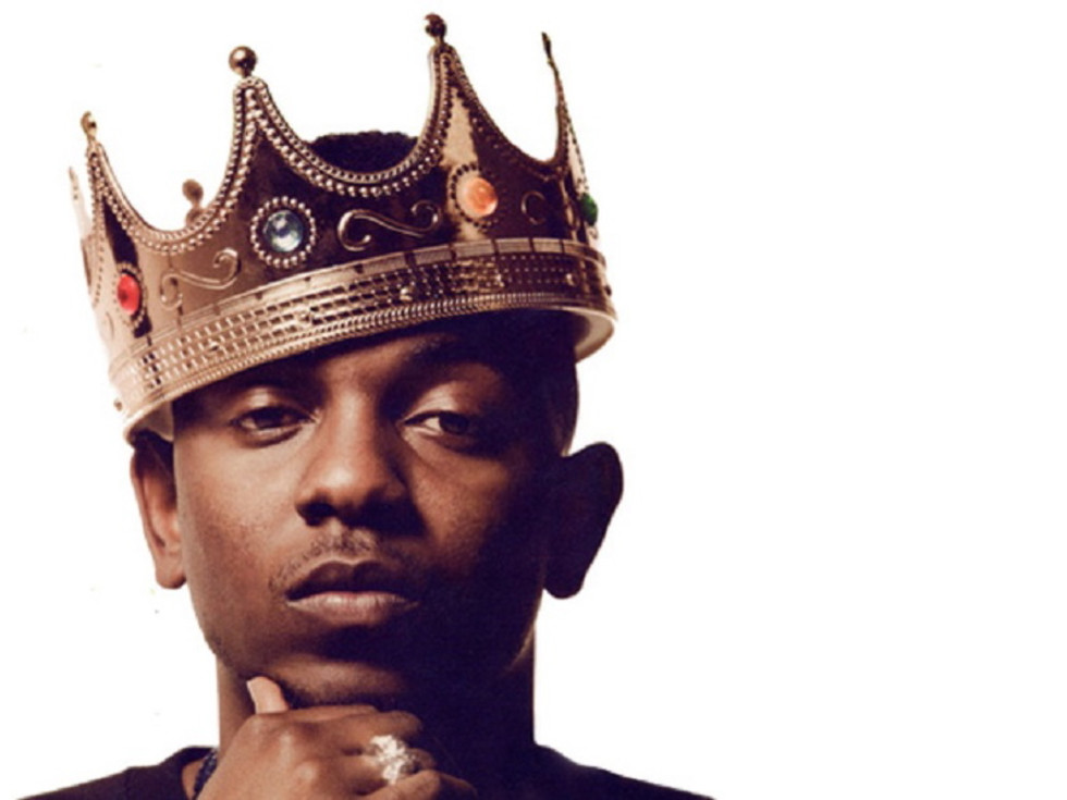 Kendrick Lamar for Day For Night