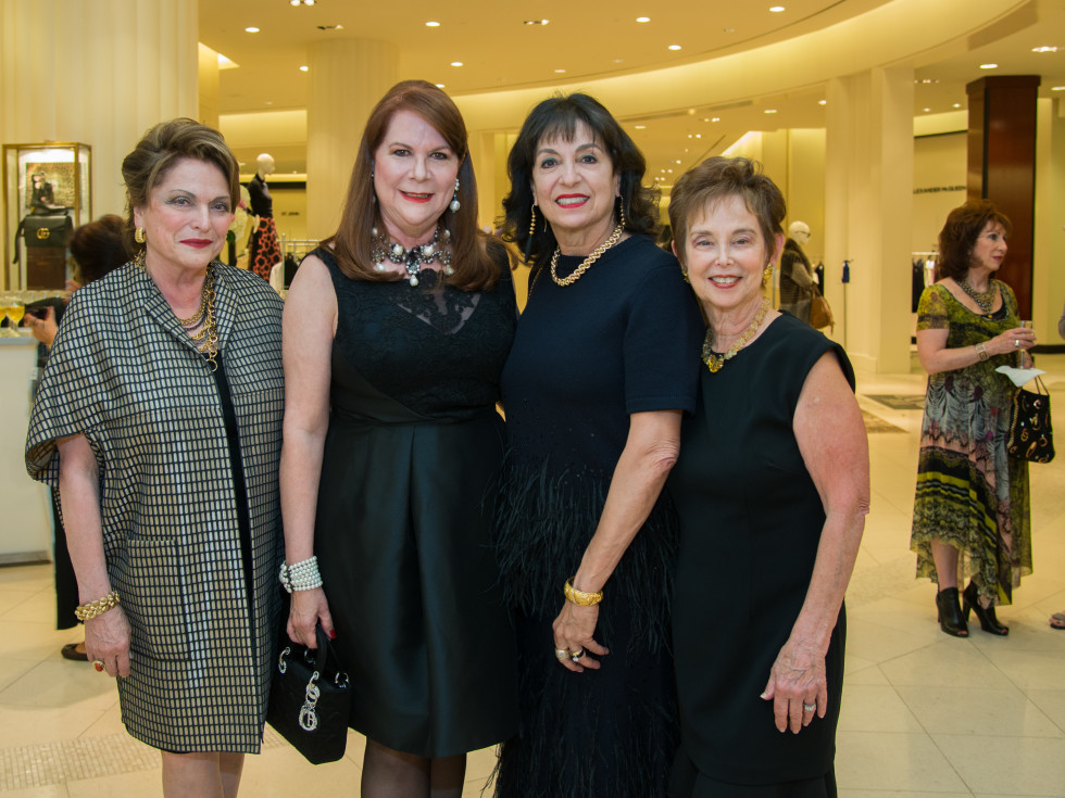 News, Shelby, Women of Distinction announcement, Oct. 2015, Beth Wolf, Barbara Van Postman, Mady Kades, Evelyn Lightman