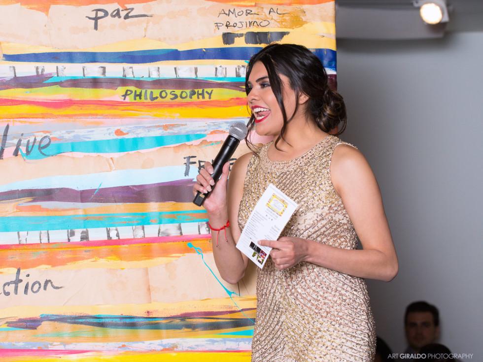 News, Shelby, Pedro Abasolo fashion show, Oct. 2015, Yuridia Gonzalez