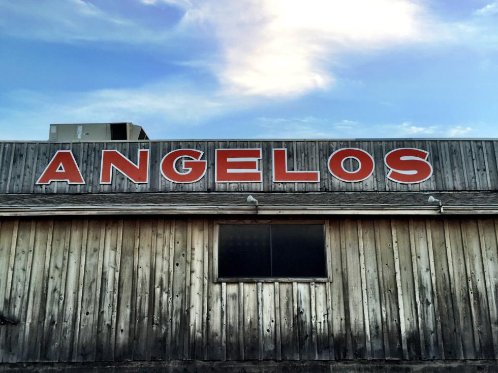 Angelo's BBQ