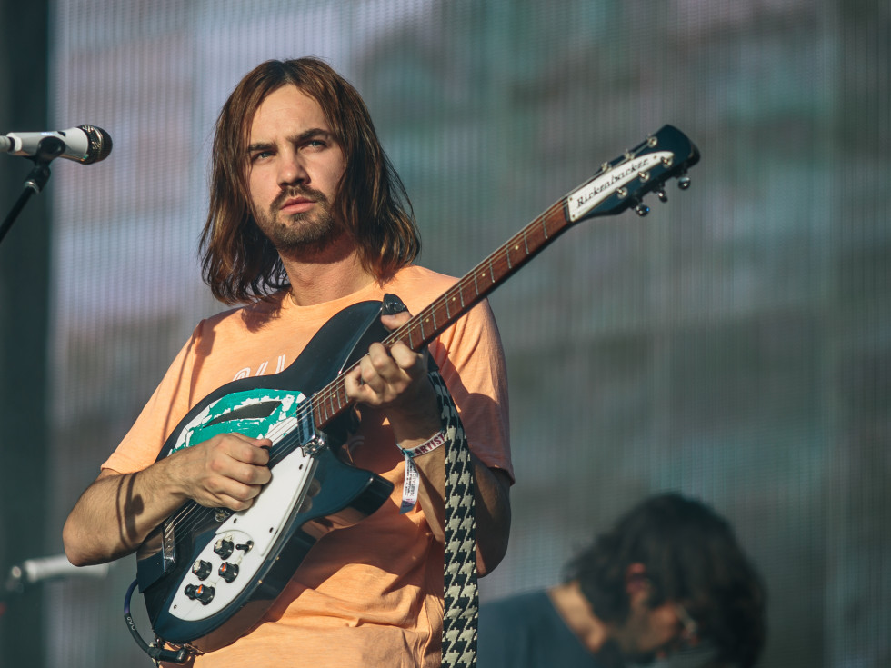 Austin City Limits Festival ACL 2015 Weekend One Day One Tame Impala