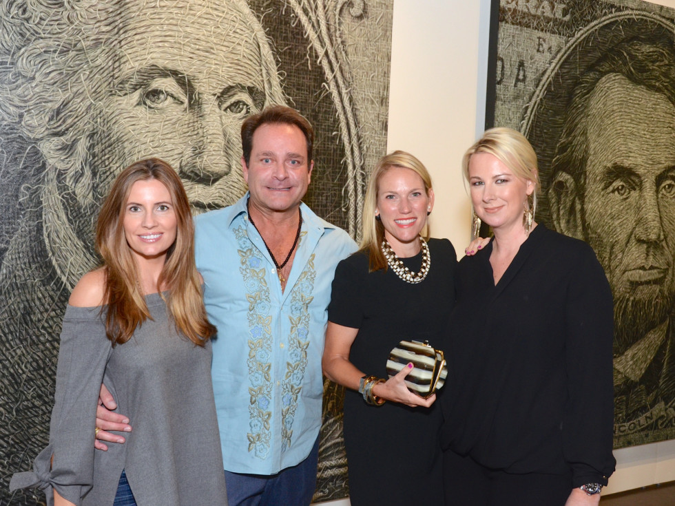 News, Shelby, Texas Contemporary, Oct. 2015, Catherine Brooks Guiffre, Don Mafrige Jr., Erin Maggi, Libby Cagle