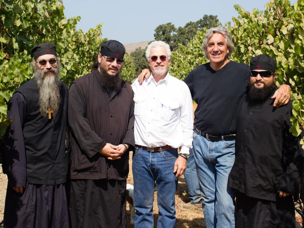 Original Greek Festival Holy Archangels Winery