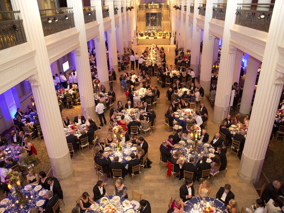 News, Shelby, Houston Symphony Opening Night, Sept. 2015, The Corinthian