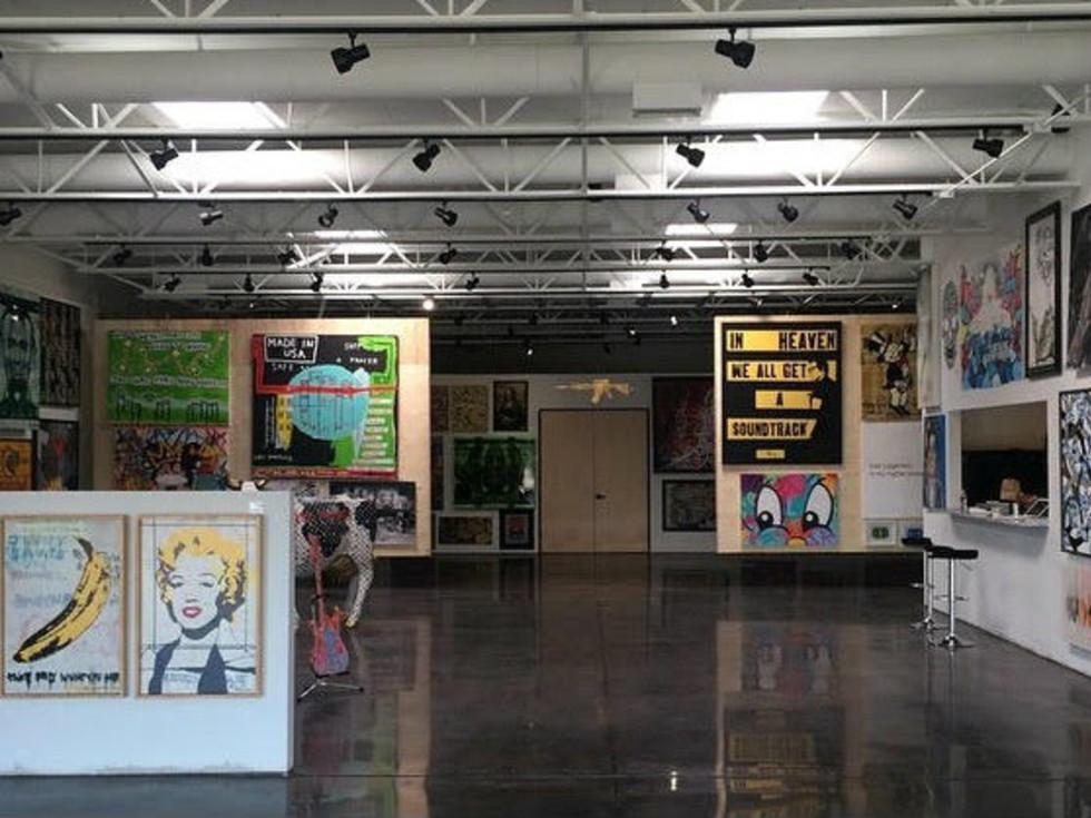 Lab Art Texas