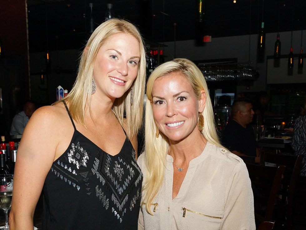 Houston, Unleashed K9's for Cops Kickoff Party, August 2015, Heather Baker, Ali Baker