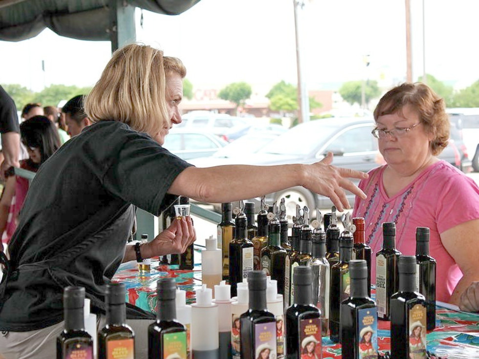Collin County Farmers Market