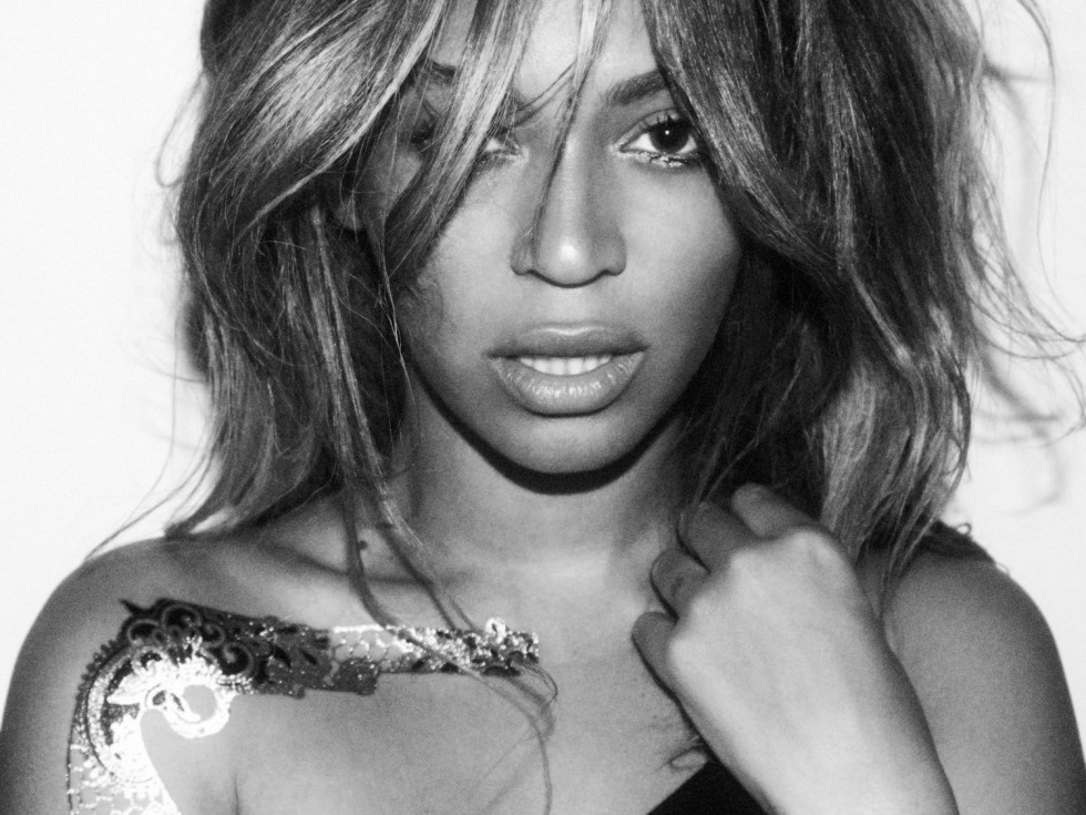 Beyonce X Flash Tattoos