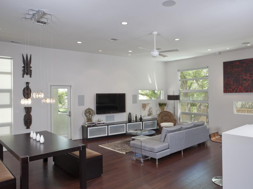 Porch.com Collaborative Designworks living room 2