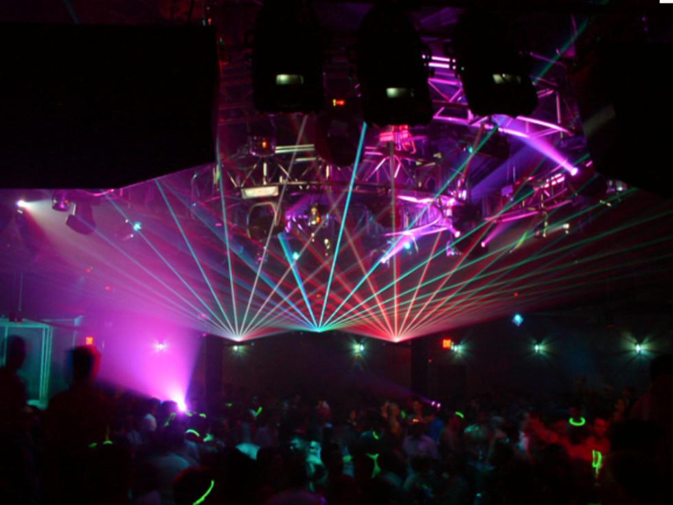 South Beach Houston dance club