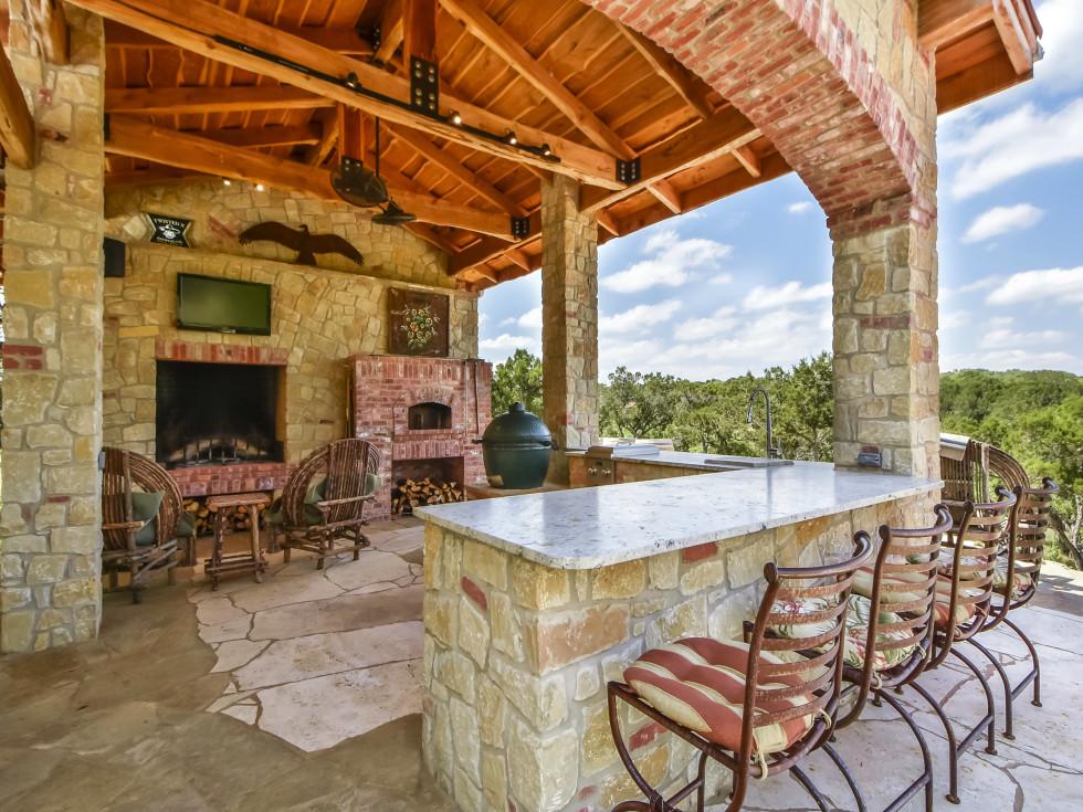 453 Covered Bridge Austin home for sale