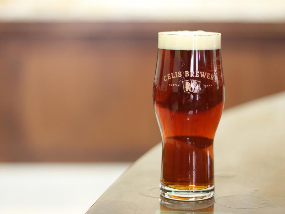 Celis Brewery Pale Bock