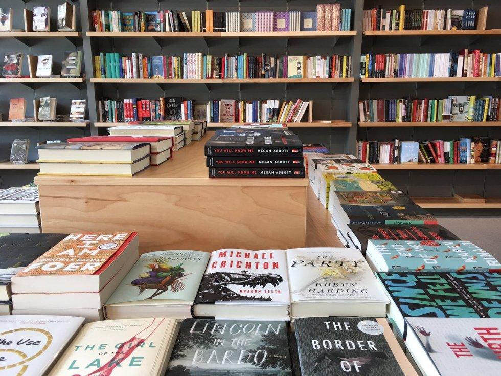 Interabang Books