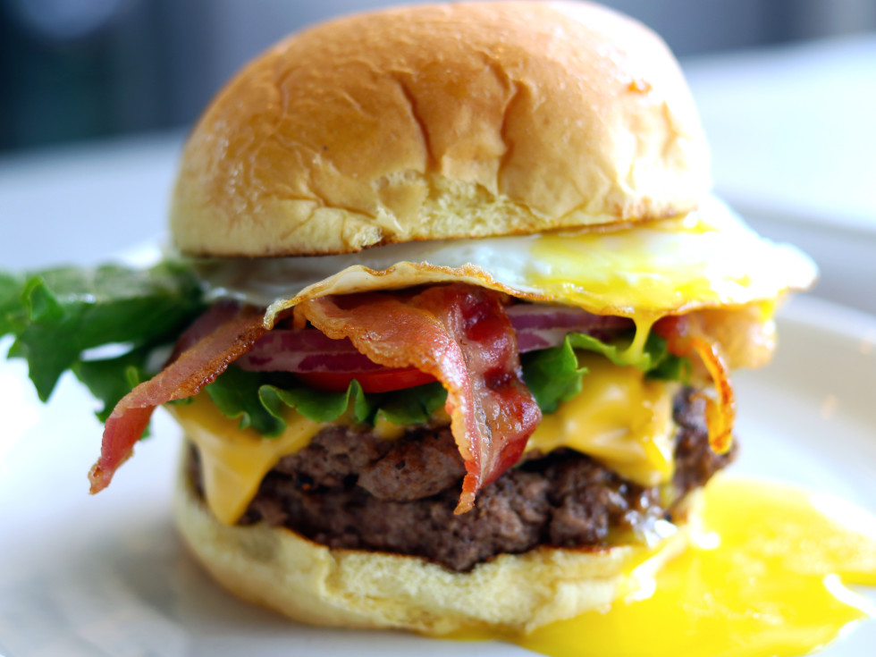 Houston, new brunches, July 2017, FM Kitchen brunch Brunch Burger