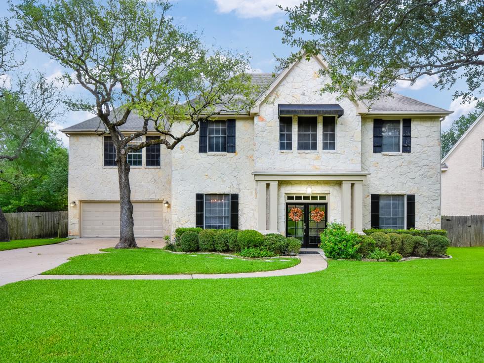 Austin house_1617 Chesterwood